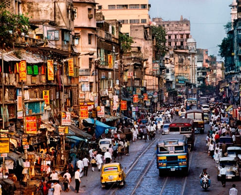 Agencia de viajes Teloplaneo: India