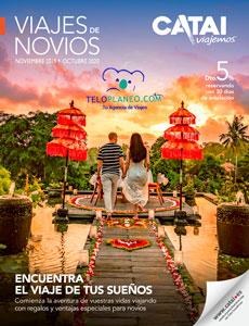 Agencia de Viajes Teloplaneo: Viajes de novios 2020 / Luna de miel